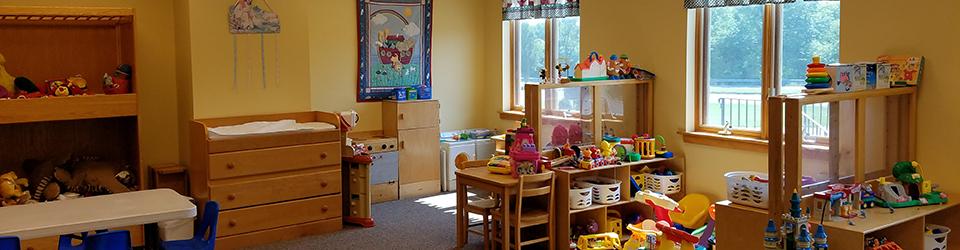Calvary Nursery
