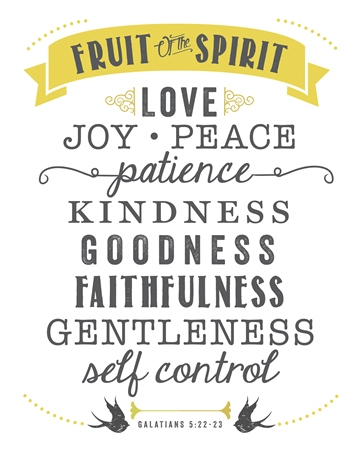 Image result for fruit of the spirit for teens
